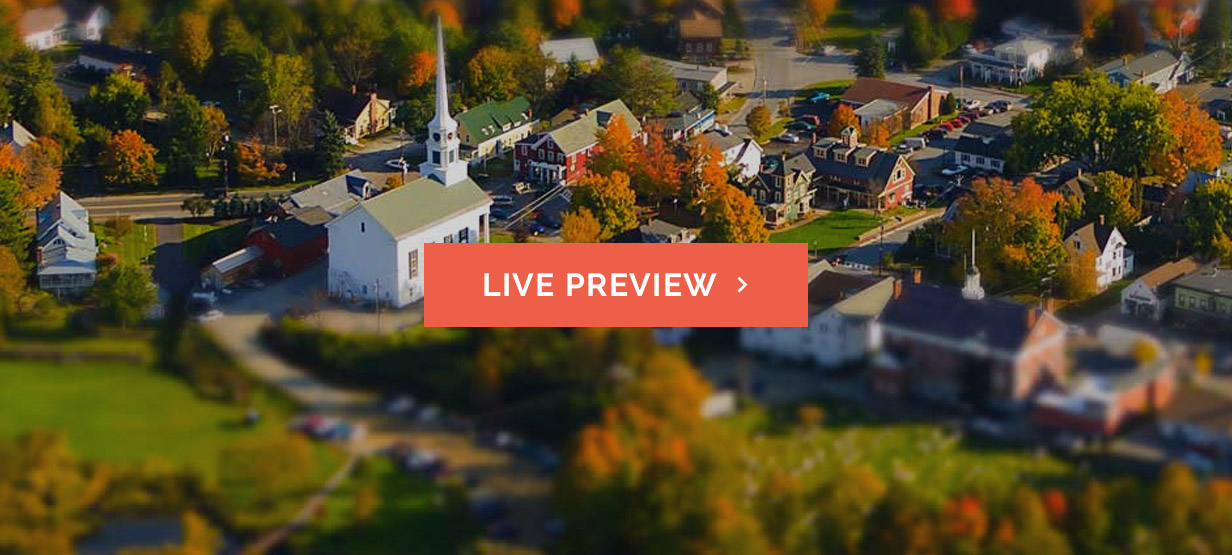 Live preview. News - A good municipality keeps it's people, stakeholders, employees and members of the public well informed.